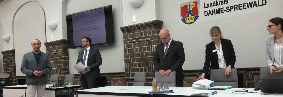 Landkreis Dahme-Spreewald unterstützt den Jazzsommer 2018