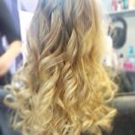 Balayage Hair Color by Misty Bliven at Patrones Day Spa