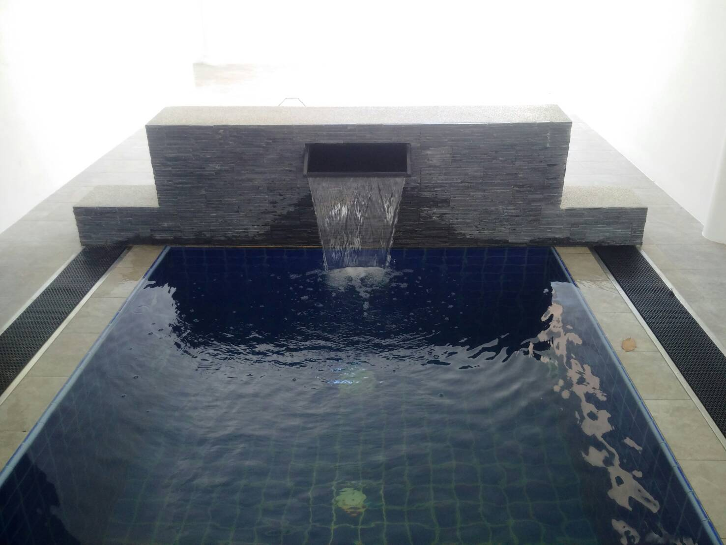 Jacuzzi Pool Service Jacuzzi Swimming Pool Rayong