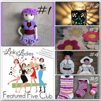 The Linky Ladies Community Link Party #26