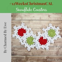 12 Weeks Christmas CAL – Week 11 Free Pattern
