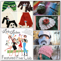 The Linky Ladies Community Link Party #34