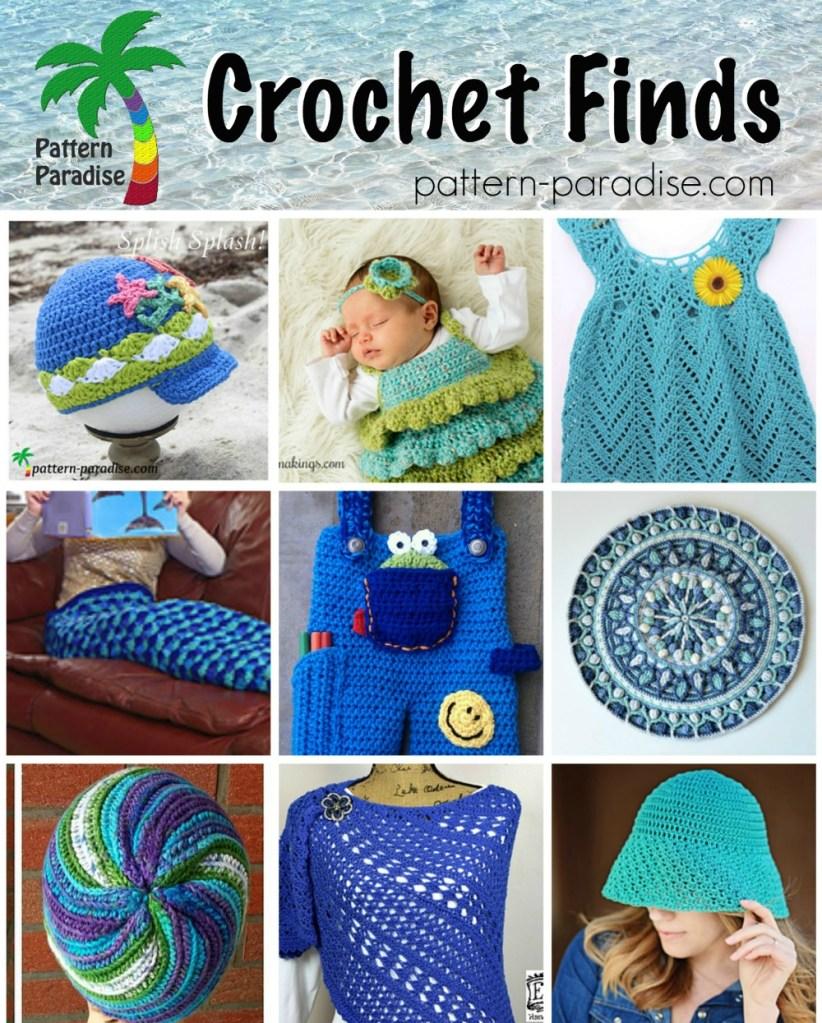 Crochet Finds 05-16-16