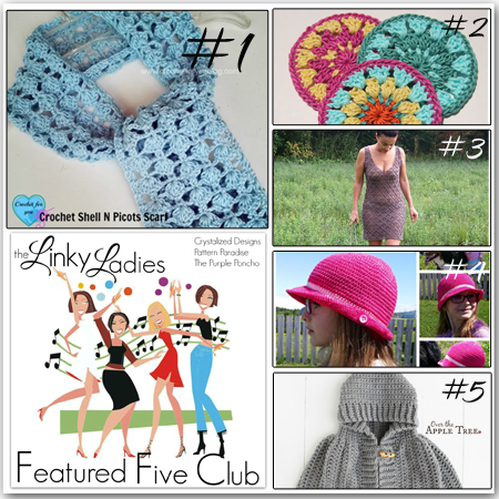 Linky Ladies Community Link Party #67