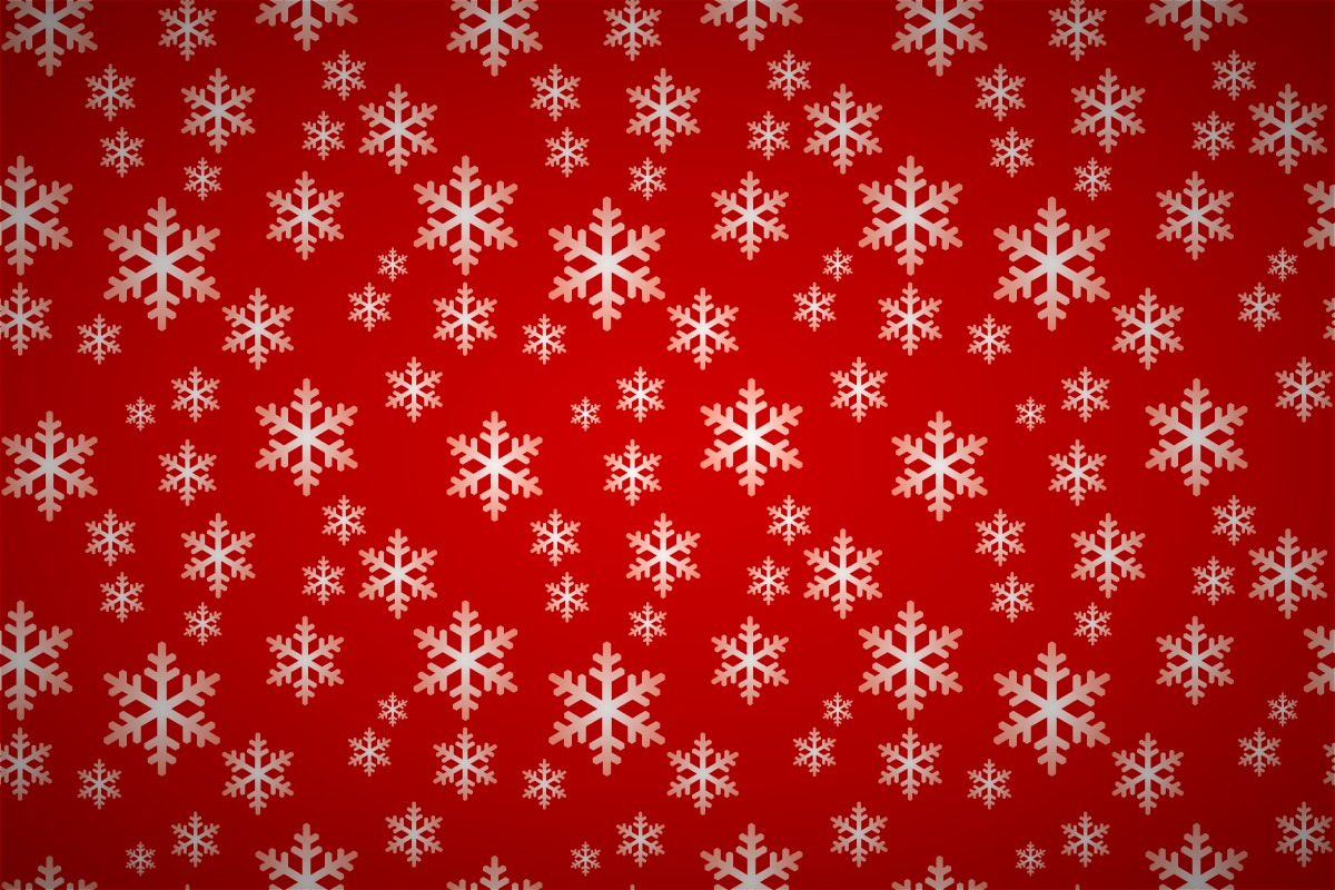 Christmas Snow Falling Wallpaper Free Christmas Snow Flake Wallpaper Patterns