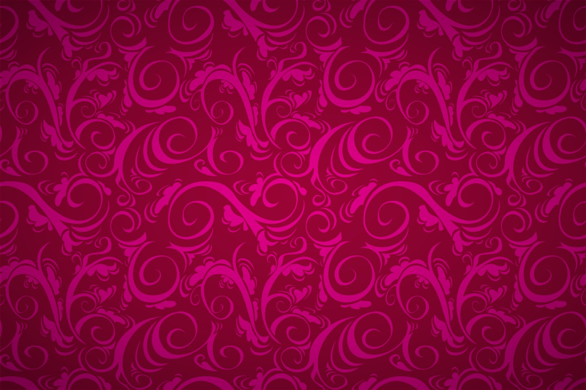 3d Dragon Eye Wallpaper Free Curly Whirly Spiral Damask Wallpaper Patterns
