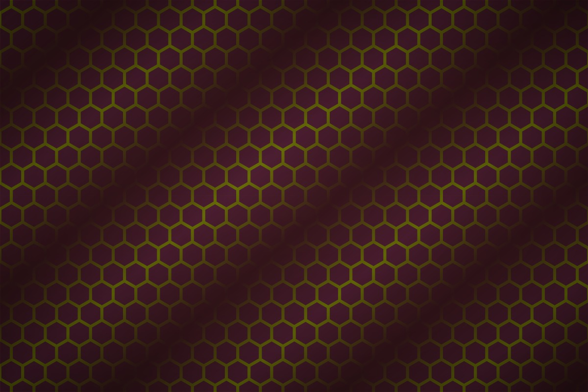 3d Dragon Eye Wallpaper Free Gradient Honeycomb Net Wallpaper Patterns