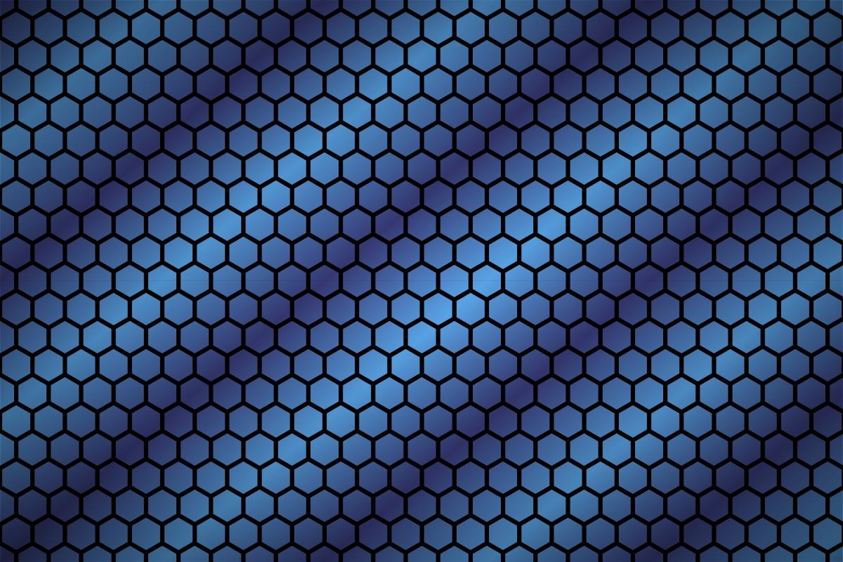 3d Brick Wallpaper South Africa Free Gradient Honeycomb Net Wallpaper Patterns