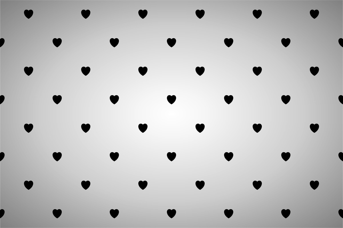 Wallpaper Black And White Damask Free Love Heart Polka Dot Wallpaper Patterns