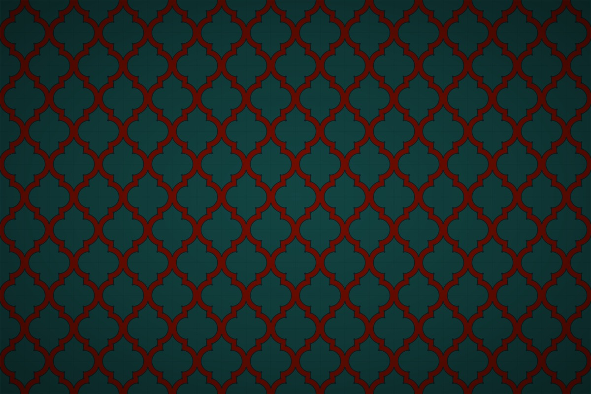 3d Wallpaper Editor Free Quatrefoil Drawing Wallpaper Patterns