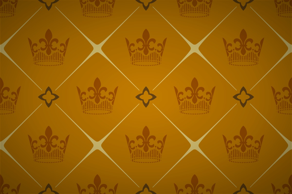 Cute Patterns For Wallpapers Free Royal Crown Wallpaper Patterns