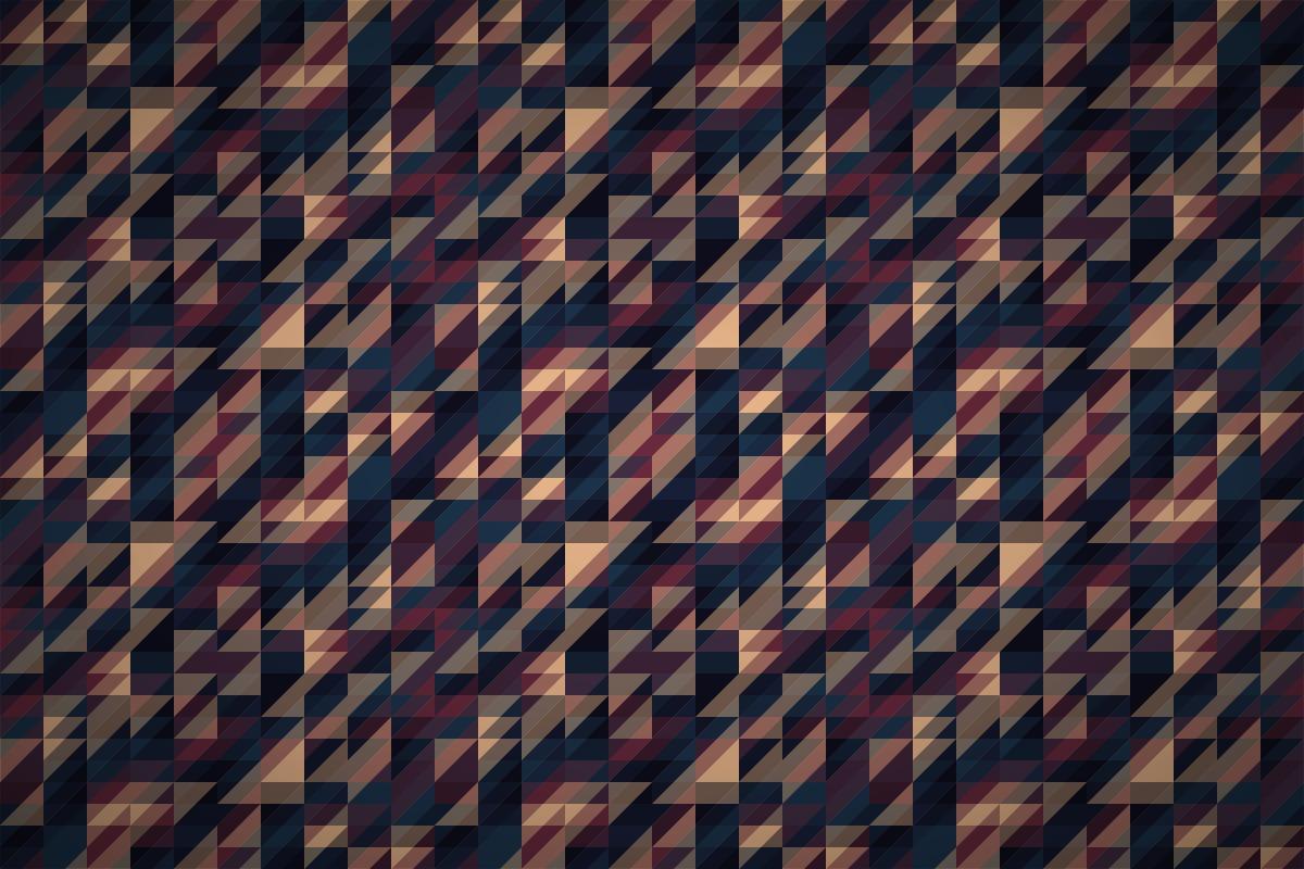 3d Brick Pattern Wallpaper Free Transparent Triangle Overlay Wallpaper Patterns