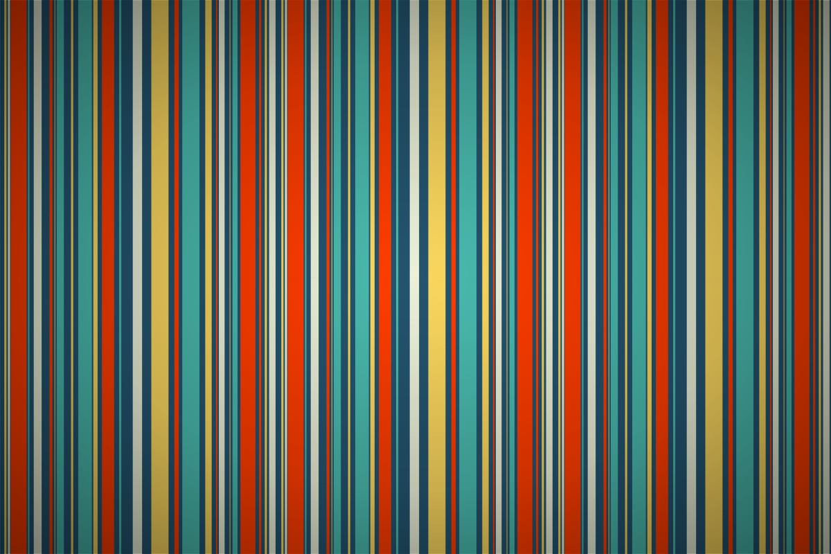 Deco Wallpaper 3d Free Vertical Bold Stripe Wallpaper Patterns