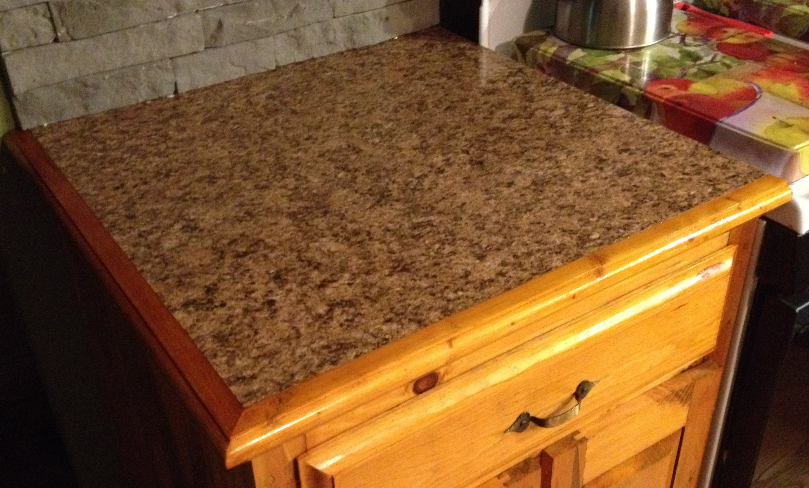 How To Build A Laminate Countertop 20 Ideas For Installing A Wooden Countertop At Your Home