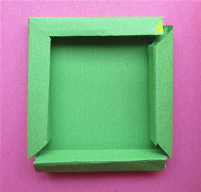 27 Supercool Cardboard Picture Frames To Make Patterns Hub