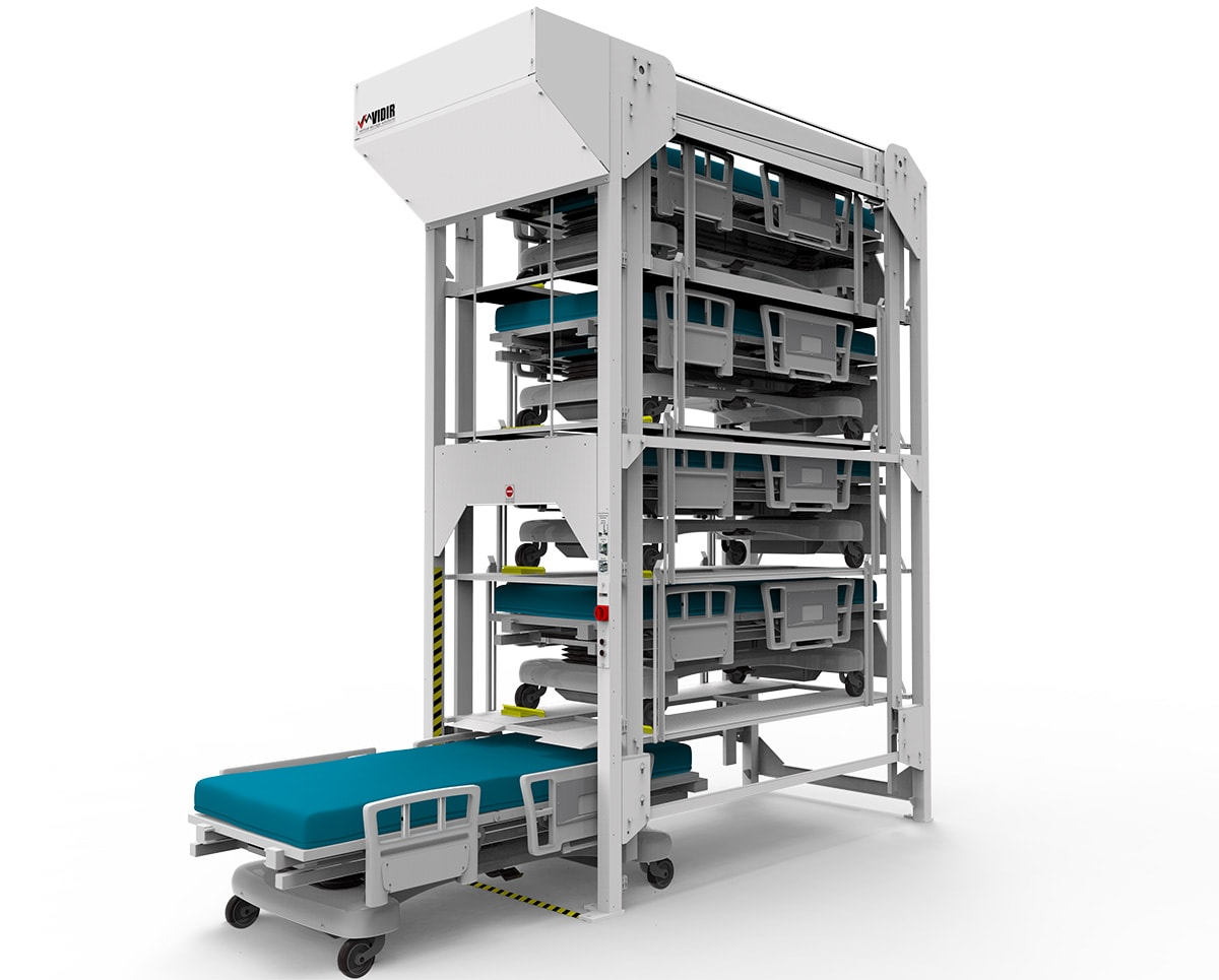 Lift Storage Bed Bed Lifts For Hospital Bed Storage Solutions Patterson Pope