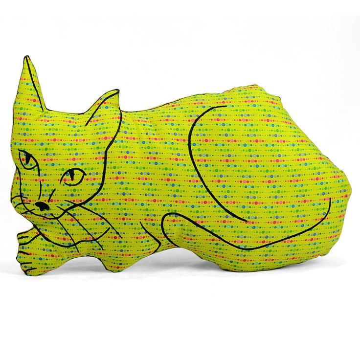 grn cat