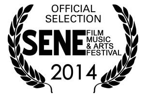 SENE Film, Music & Arts Festival 2014 laurels