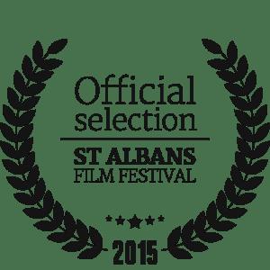 Official Selection St Albans Film Festival