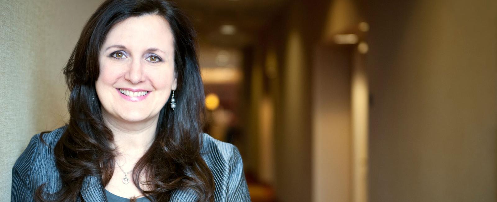 Newton Divorce Lawyer Paula Berg