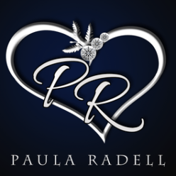 Site icon for Passionate Reads, Paula Radell