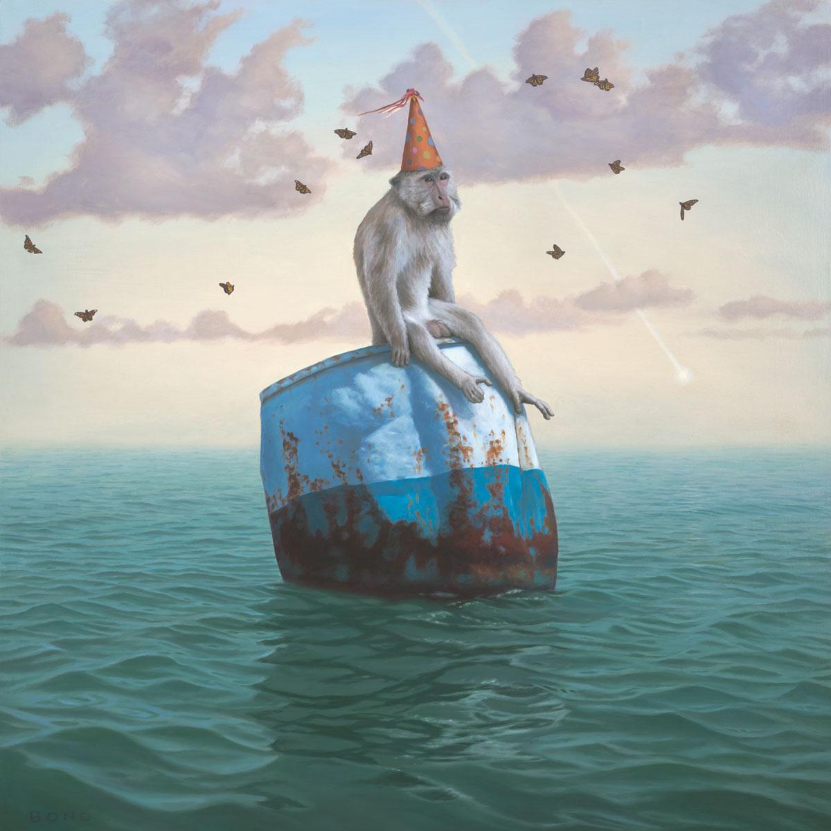 Beautiful Girl Wearing Hat Wallpaper Gallery Of Magic Realism Surrealism Surrealist