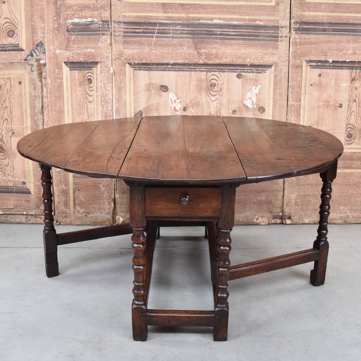 Grande Table Haute Table Paul De Grande Antique