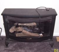Charmglow Fireplace/ Natural Gas or Propane - FREEBEES ...