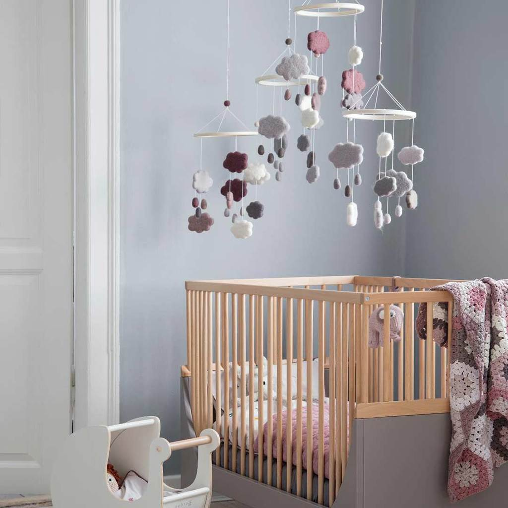 The Best Mobiles For The Nursery Paul Paula