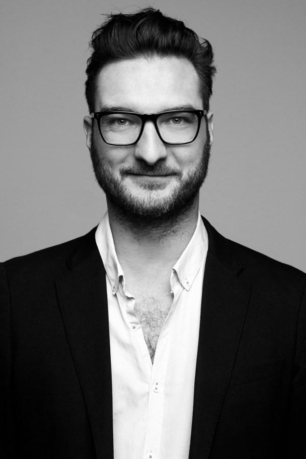 Nicolas Rendu