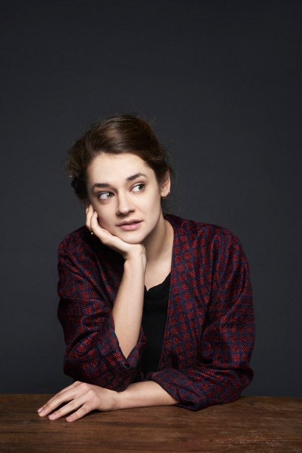 Victoire Dubois