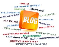 Reasons to Start a Blog in Kenya