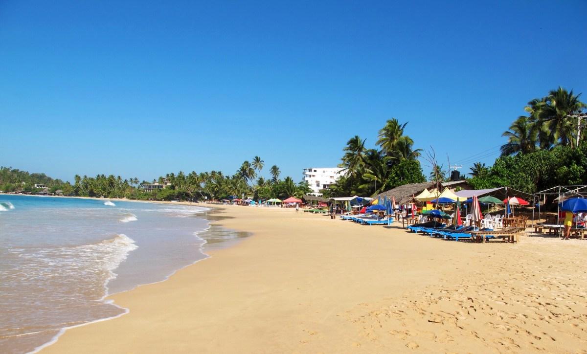5 Sparkling Highlights for Backpacking Sri lanka