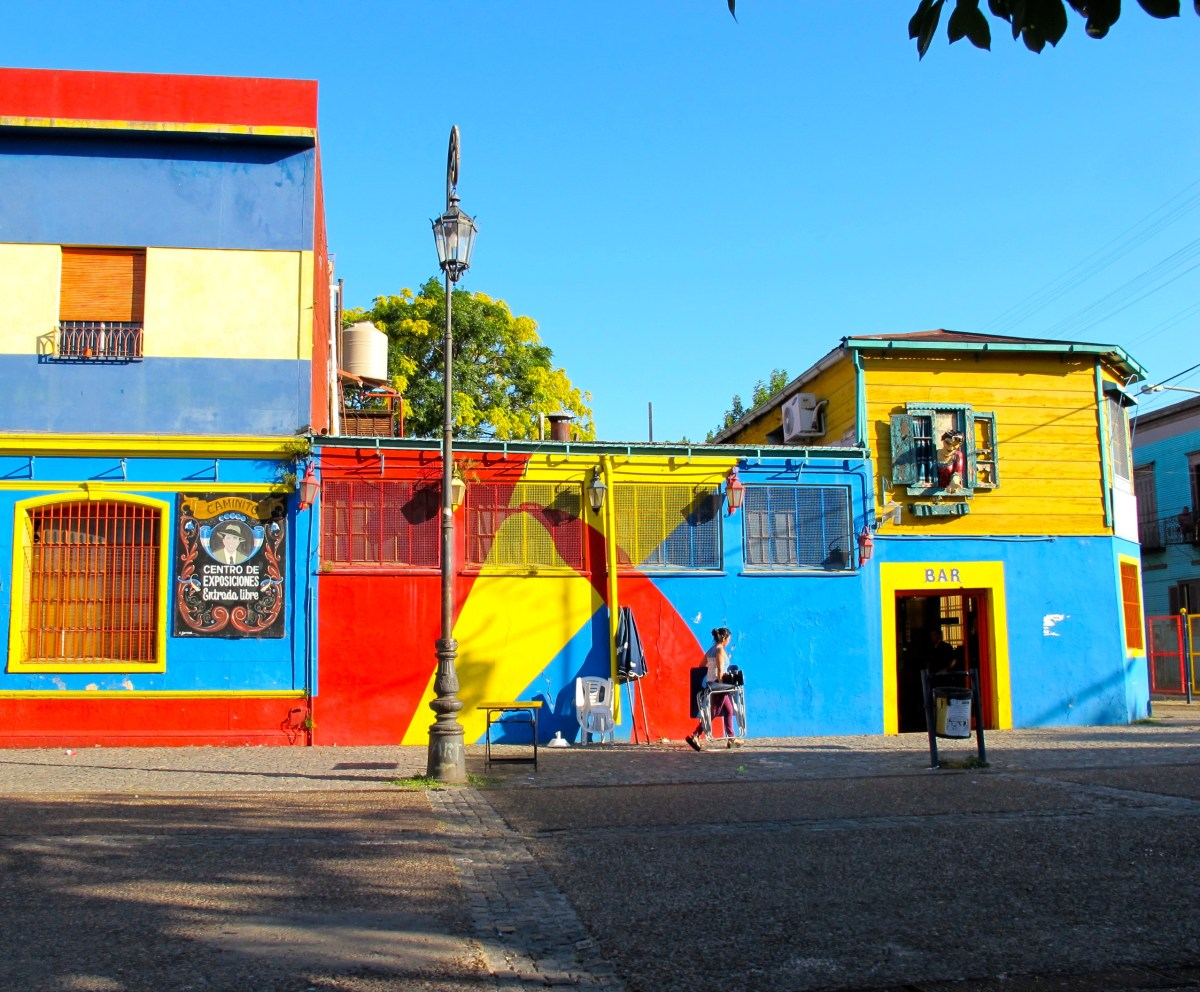 7 Fabulous things to do in Buenos Aires
