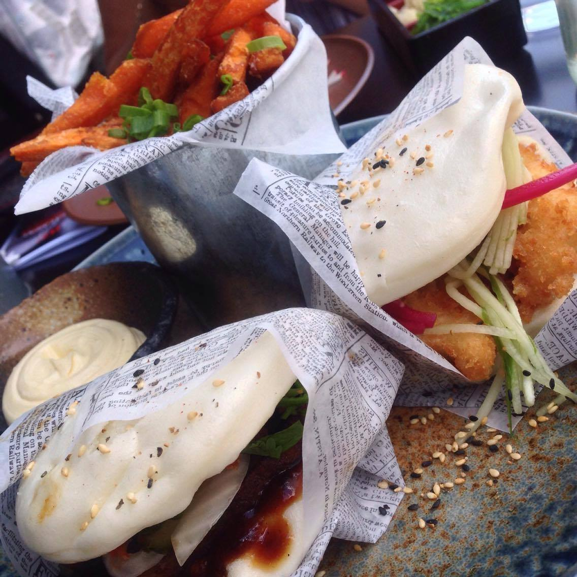 7 Tasty Places to Eat in Frogner - Oslo