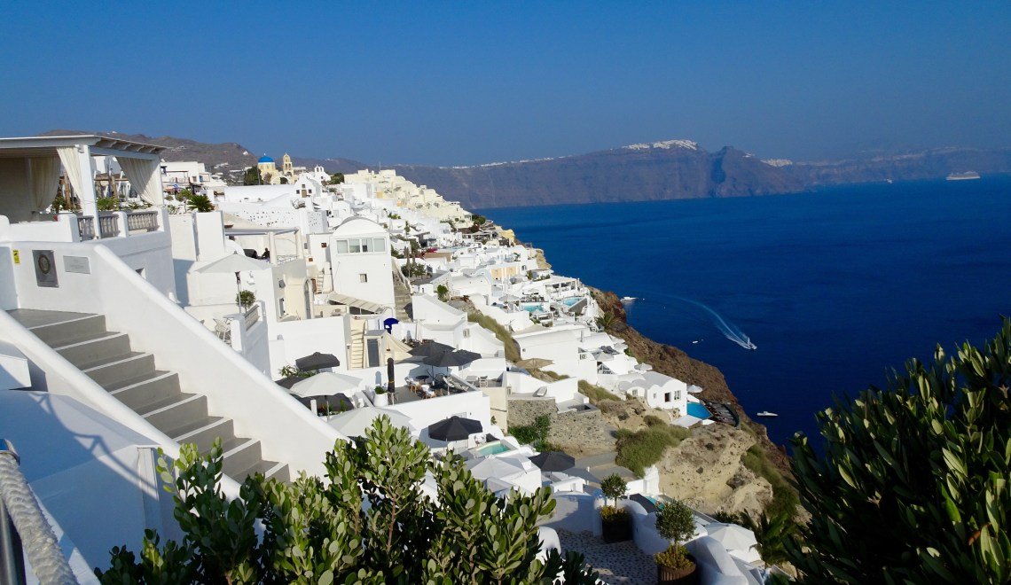 7 Crucial things to do in Santorini when having 48 hours - Pauline Travels