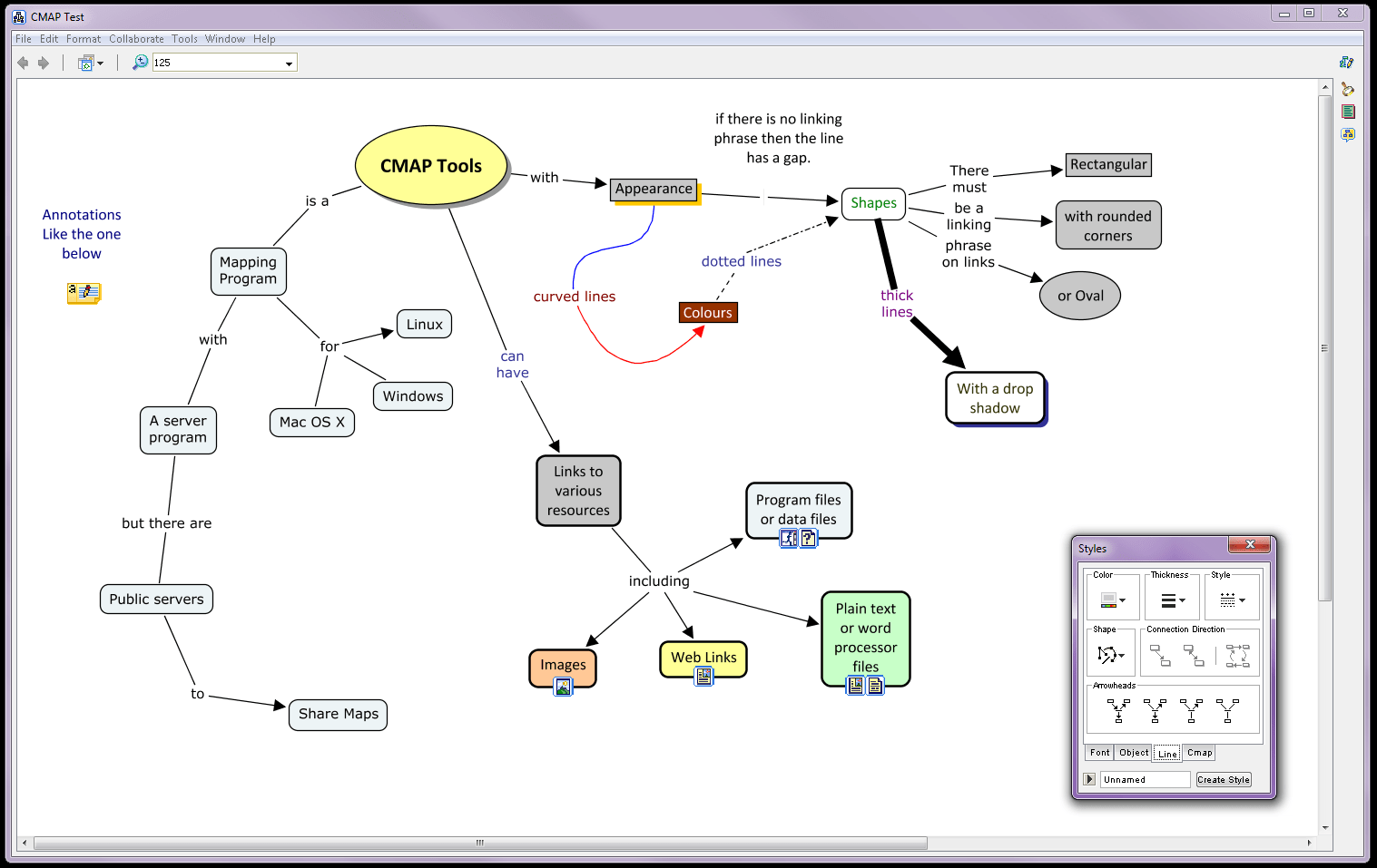 Set_bad Cmap Concept Mapping I Used To Be Undecided But Now I 39m Not