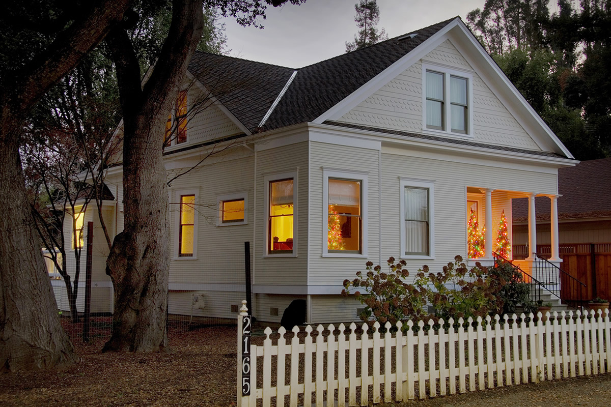 Victorian Farmhouse Architecture Napa Victorian Farmhouse Remodel Paul Kelley Architecture