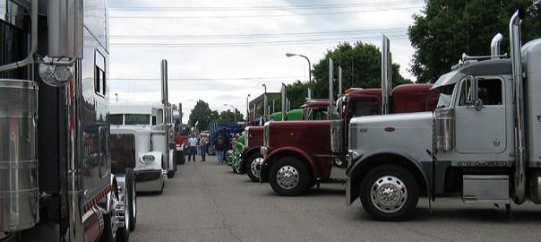Truck Show 1