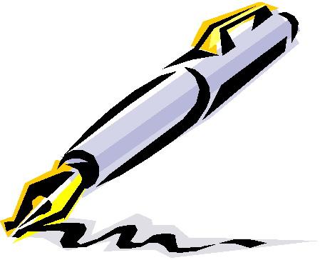 Escribir es un acto de valentía