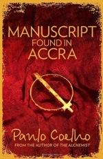 Manuscript released in UK