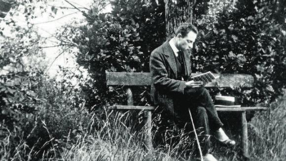Character of the week: Rilke