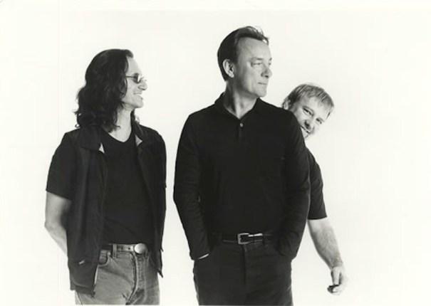 Rush band 2