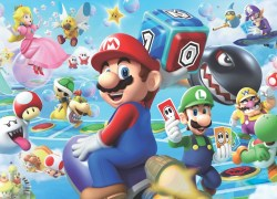 Mario Party Island Tour main