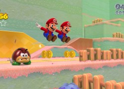 Super Mario 3D World MAIN