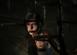 Tomb Raider Definitive Edition 03 and main