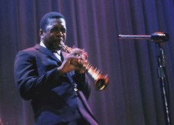 John Coltrane Offering Temple University main