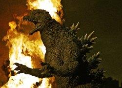 Godzilla Tokyo SOS:Godzilla Final Wars MAIN