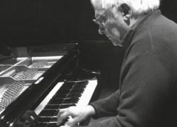 Paul Bley Play Blue Oslo Concert main