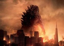 Godzilla main